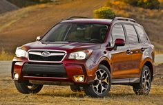 2015 Subaru Forester. Check out Subaru's 2015 vehicle line up, some of which will be displayed at the 2015 Calgary International Auto & Truck Showcase  For more information visit us online at: www.autoshowcalgary.com
