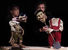 Théâtre de Marionettes de Geneve – Mauvaise herbe