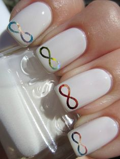Hey, I found this really awesome Etsy listing at http://www.etsy.com/listing/130294060/galaxy-infinity-symbol-nail-decals