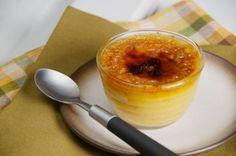 Cranberry-Orange Creme Brulee (134 calories, 6 g fat) — healthier endings
