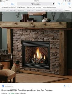 49 best fireplaces images in 2019 rh pinterest com