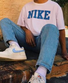 Streetwear Fashion trends and outfits for sale- Streetwear Fashion trends and outfits for sale - Skater Girl Outfits, Teen Fashion Outfits, Edgy Outfits, Retro Outfits, Vintage Outfits, 90s Girl Fashion, Skater Boy Style, 90s Outfit Men, Teenage Boy Fashion