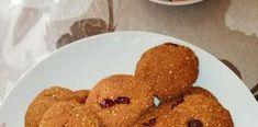 Πεντανόστιμα και υγιεινά μπισκότα με βρώμη και μέλι, χωρίς αλεύρι – ζάχαρη – βούτυρο