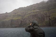 (1) Die auf den Färöer-Inseln und Island getestete JACKE - JECKYBENG Snow Mountain, Faroe Islands, Iceland, Denmark, Surfing, Road Trip, Germany, Environment, Around The Worlds