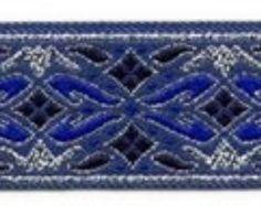 Renaissance & Celtic Trim and Jacquard Ribbon by celtictrims