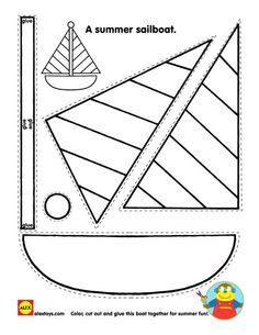 Transportation Worksheet For Kids Crafts And Worksheets