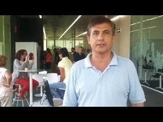 Segurpricat Consulting http://segurpricat.com.es La Consultoria de seguridad. Julian Flores Garcia - YouTube