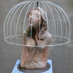 Open Cage - Cristina Costanzo