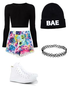 """Untitled #9"" by labanya123 ❤ liked on Polyvore"