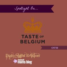 Spotlight on Cincinnati...Taste of Belgium | Cincinnati Moms Blog