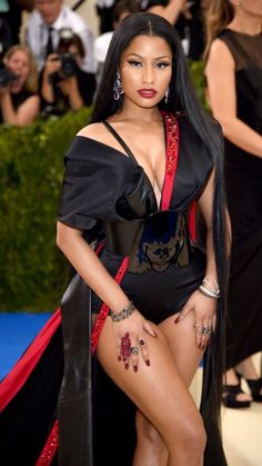 ✨ Nicki Minaj 2017