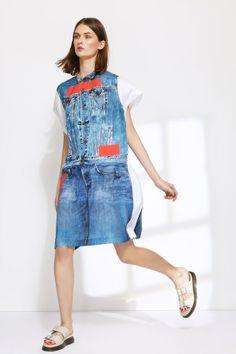 Preen Line, pre-spring/summer 2015 fashion collection
