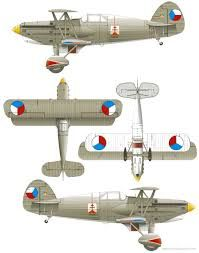 Ww2 Aircraft, Military Aircraft, Plane Crafts, Fighting Plane, Army History, Profile Drawing, Ww2 Planes, Vintage Airplanes, Aviation Art