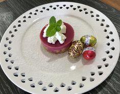 Raspberry tartlets by monicaih on www.recipecommunity.com.au