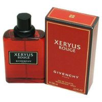 Xeryus Rouge Cologne by Givenchy - 3.4 oz EDT Spray (New In Box)-