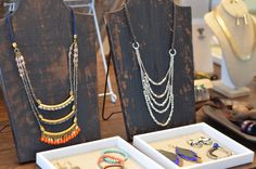 Noonday Jewelry, Noonday Collection, Noonday Trunk Show, Necklaces, Earrings, Jewelry