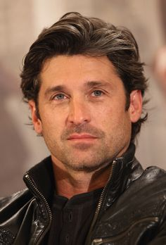Patrick Dempsey | 47 Famous People Who Went To Catholic School - Attended: St. Dominic Regional High School