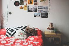(via Pin by Moon to moon on Bedroom | Pinterest)