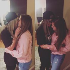The most popular 5 pansexual dating sites for LGBTQ, Pansexual singles and couples. Cute Lesbian Couples, Lesbian Pride, Lesbian Love, Cute Couples Goals, Lesbian Quotes, Couple Goals, Couples Lesbiens Mignons, Girlfriend Goals, Lesbians Kissing