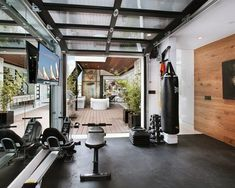70 home gym ideas and gym rooms to empower your workouts dream
