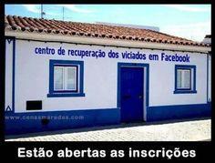 Humor no Facebook