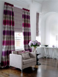 A dash of colors can add for much liveliness to your homes. Browse through Skaff's large collection of fabrics. #Skaff #SkaffGroup #Decor #HomeDesign #Interior #fabrics