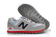 http://www.shoxnz.com/new-balance-574-suede-classics-mens-grey-navy-red-black-friday-2016-mijjr.html NEW BALANCE 574 SUEDE CLASSICS MENS GREY NAVY RED BLACK FRIDAY 2016 MIJJR Only $74.00 , Free Shipping!