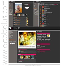 Artobolus.com contemporary art!