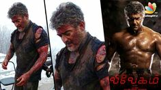 Ajith Kumar's new look on the sets of Vivegam goes viral | Latest Tamil Cinema NewsWhile the team is rigorously finishing the shoot of the film, a picture of Ajith Kumar on the sets of Vivegam has sent fans into a tizzy. According to... Check more at http://tamil.swengen.com/ajith-kumars-new-look-on-the-sets-of-vivegam-goes-viral-latest-tamil-cinema-news/