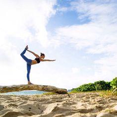 Body Glove Breathe activewear #yoga #beach