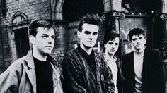 The Smiths I Know It's Over