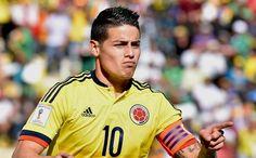Colombia derrota por 3-2 a una combativa Bolivia en un intenso partido en La Paz | Radio Panamericana