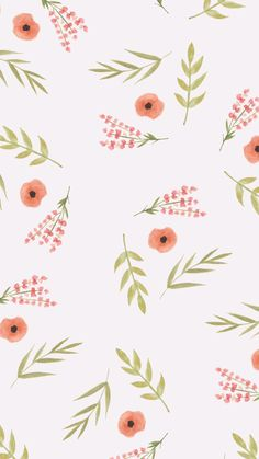 Wallpaper Ipad Floral Print Patterns Ideas For 2019 Wallpaper Für Desktop, Iphone Background Wallpaper, Trendy Wallpaper, Flower Wallpaper, Pattern Wallpaper, Ipad Background, Iphone Backgrounds, Iphone Hintegründe, Whatsapp Wallpaper