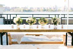 East River Wedding, W Loft wedding, #boldlychicevents