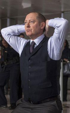 "How to Dress Like Raymond ""Red"" Reddington (The Blacklist) | TV Style Guide"