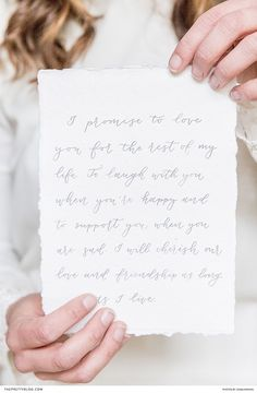 Nothing is more romantic than handing your beloved a handwritten letter such as this, on the morning of your elopement. Wedding Stationery Inspiration, Elopement Inspiration, Paris Elopement, Romantic Paris, Editorial, Love You, Wedding Ideas, Lettering, Engagement