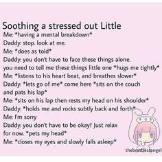 My Daddy is new to ddlg. Daddys Girl Quotes, Daddy's Little Girl Quotes, Daddy's Little Boy, Ddlg Little, Daddy Dom Little Girl, Little Things Quotes, Daddys Boy, Mommy Quotes, My Daddy