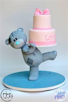 Mon Cheri cakes & קארין עוגות מעוצבות