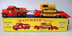 Selection Of Matchbox Commercial Vehicles And Wagons Including . Metal Toys, Tin Toys, Corgi Toys, Automobile, Matchbox Cars, Hot Wheels Cars, Toy Trucks, Commercial Vehicle, Diecast Models