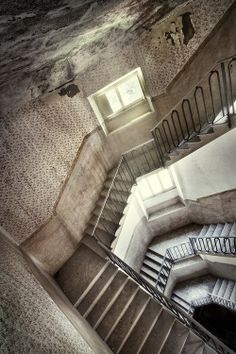 sanatorio by Sven Fennema on 500px