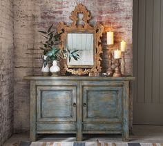 Getting to Know Artisanal Vintage - Pottery Barn