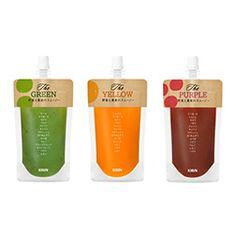 Yogurt Packaging, Jar Packaging, Dessert Packaging, Juice Packaging, Food Packaging Design, Beverage Packaging, Packaging Design Inspiration, Coffee Shop Logo, Juice Branding