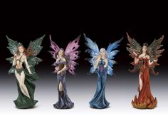 Fairy Four Styles to pick from or buy the set
