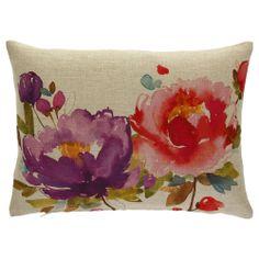 Discover the Bluebellgray Kathleen Cushion - 32x42cm at Amara http://www.amara.com/products/kathleen-cushion-32x42cm 60GBP