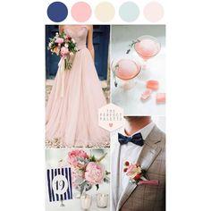 Essa paleta de cores  Alguém faz o casamento assim e manda pra gente?  rsrs  #Carols #Wernhart #casamento #bride #decor #weddingdecor #colors #wedding #picoftheday #blush #noiva #love by palavradenoiva