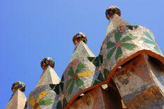 Gaudi's Barcelona - Casa Batlló