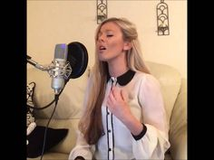 Ellie Goulding - Love Me Like You Do [Fifty Shades of Grey] Cover