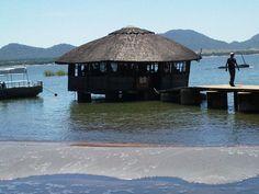 The Wheelhouse, Salima, Malawi x The Wheelhouse, Campsite, Lodges, Gazebo, Places To Go, Beautiful Places, Wildlife, Africa, Cottage
