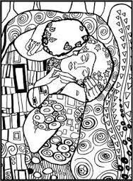 Resultado De Imagen De Klimt De Imagen Klimt Resultado