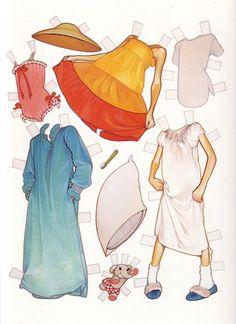 종이인형 (cutting up with ramona) : 네이버 블로그 Paper Toys, Paper Crafts, Beverly Cleary, Ephemeral Art, Art Rules, Storybook Characters, Paper Dolls Printable, Cut Up, Vintage Paper Dolls